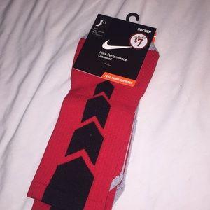 Nike performance Cushioned socks